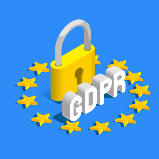 Does your website have a privacy policy? If not, you may be in trouble with GDPR.