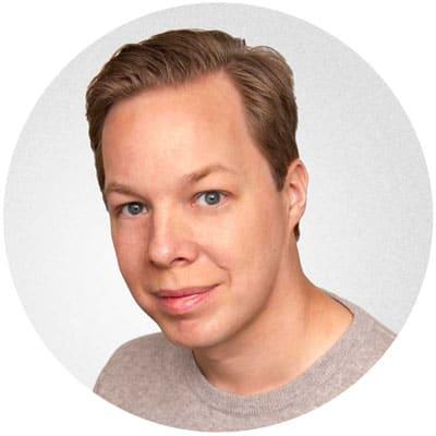 Aaron Dougherty