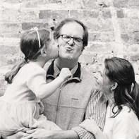 Peter Askew and family