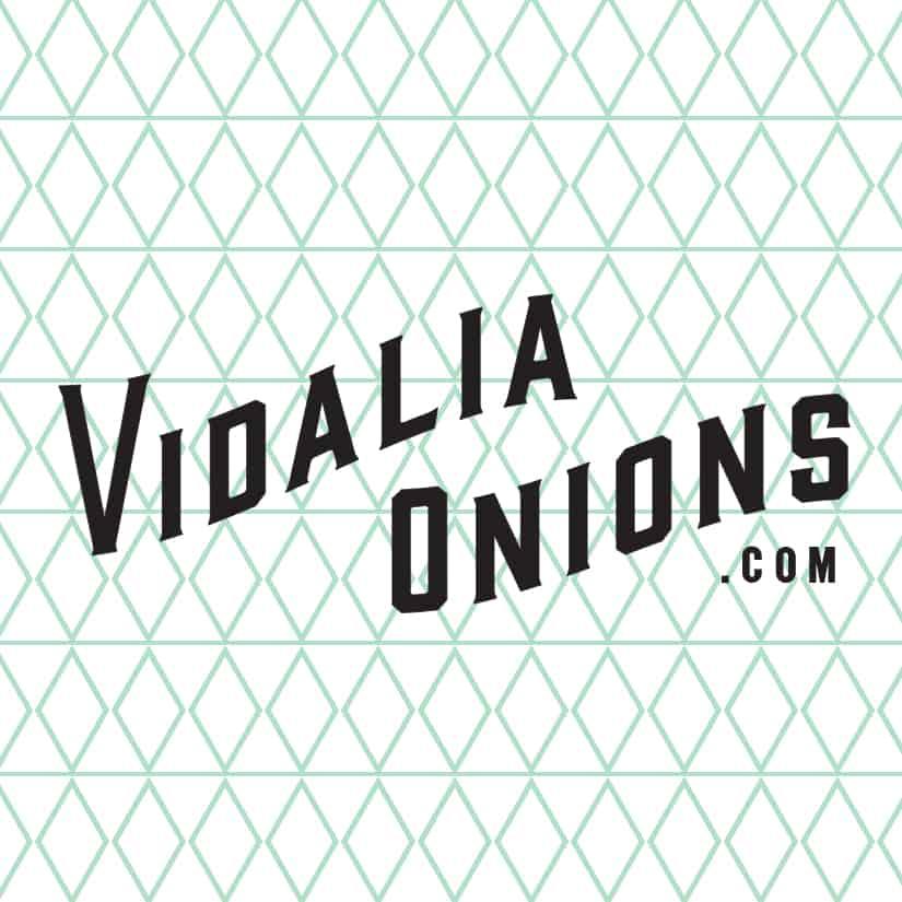 Vidalia Onions WordPress web design