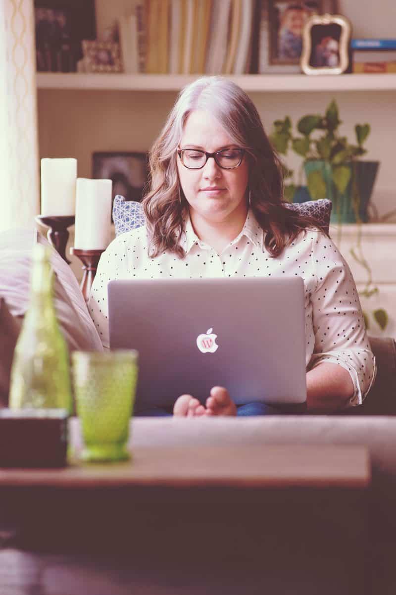 Jill Anderson WordPress Designer